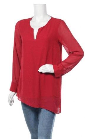 Дамска блуза Sir Oliver, Размер L, Цвят Червен, Цена 18,95лв.