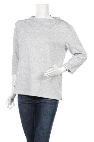 Дамска блуза Someday., Размер M, Цвят Бял, 85% полиестер, 14% вискоза, 1% еластан, Цена 22,00лв.