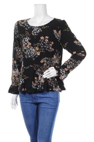 Γυναικεία μπλούζα Soya Concept, Μέγεθος M, Χρώμα Μαύρο, Βισκόζη, Τιμή 11,69€