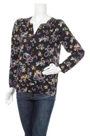 Γυναικεία μπλούζα Soya Concept, Μέγεθος S, Χρώμα Πολύχρωμο, 50% βαμβάκι, 50% μοντάλ, Τιμή 13,75€