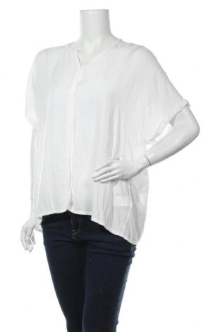 Γυναικεία μπλούζα Soya Concept, Μέγεθος XL, Χρώμα Λευκό, Βισκόζη, Τιμή 15,80€