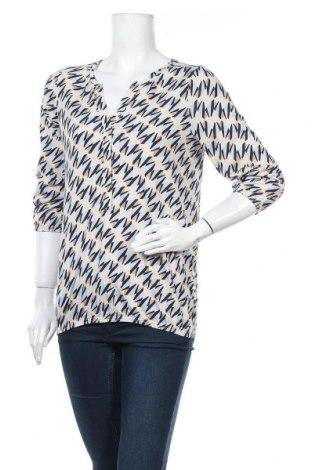 Γυναικεία μπλούζα Soya Concept, Μέγεθος S, Χρώμα Πολύχρωμο, 50% βαμβάκι, 50% μοντάλ, Τιμή 9,31€