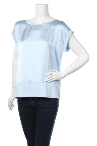 Γυναικεία μπλούζα Soya Concept, Μέγεθος M, Χρώμα Μπλέ, Πολυεστέρας, Τιμή 15,80€