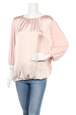 Γυναικεία μπλούζα Soya Concept, Μέγεθος XXL, Χρώμα Ρόζ , Πολυεστέρας, βισκόζη, ελαστάνη, Τιμή 11,66€