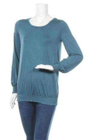 Γυναικεία μπλούζα Soya Concept, Μέγεθος XS, Χρώμα Πράσινο, 93% lyocell, 7% ελαστάνη, Τιμή 9,74€