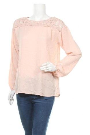 Γυναικεία μπλούζα Soya Concept, Μέγεθος L, Χρώμα Ρόζ , 100% πολυεστέρας, Τιμή 10,49€