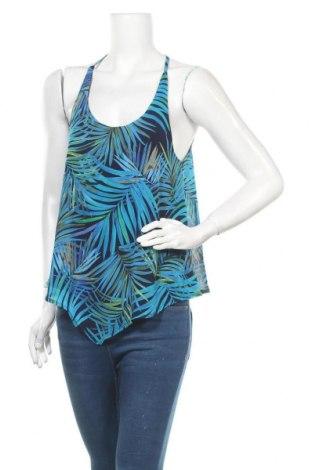 Дамска блуза Tout Feu Tout Femme, Размер L, Цвят Многоцветен, Полиестер, Цена 13,97лв.