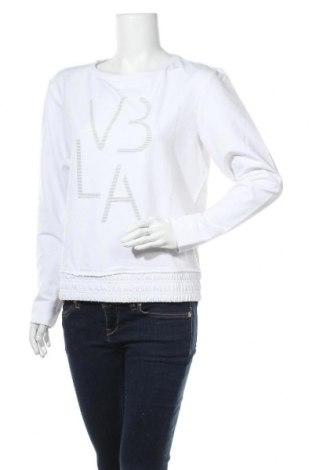 Γυναικεία μπλούζα Venice Beach, Μέγεθος M, Χρώμα Λευκό, 64% βαμβάκι, 30% πολυεστέρας, 6% ελαστάνη, Τιμή 12,09€