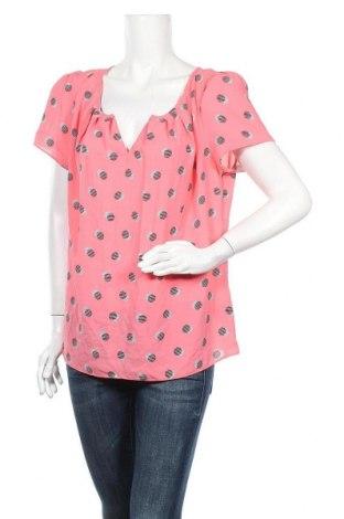 Дамска блуза Worthington, Размер L, Цвят Розов, Полиестер, Цена 17,96лв.