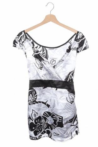 Дамска блуза X-Mail, Размер S, Цвят Многоцветен, Полиестер, Цена 11,34лв.