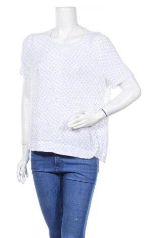 Дамска блуза Yaya, Размер L, Цвят Бял, Вискоза, Цена 14,28лв.