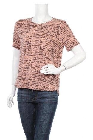 Дамска блуза Yaya, Размер M, Цвят Розов, Вискоза, Цена 13,39лв.
