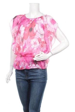 Дамска блуза Zebra, Размер S, Цвят Розов, Полиестер, Цена 8,40лв.