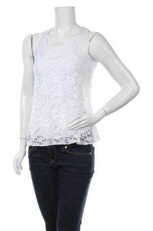 Дамска блуза Zebra, Размер M, Цвят Бял, Цена 4,56лв.