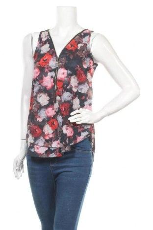 Дамска блуза Zebra, Размер S, Цвят Многоцветен, Полиестер, Цена 8,82лв.