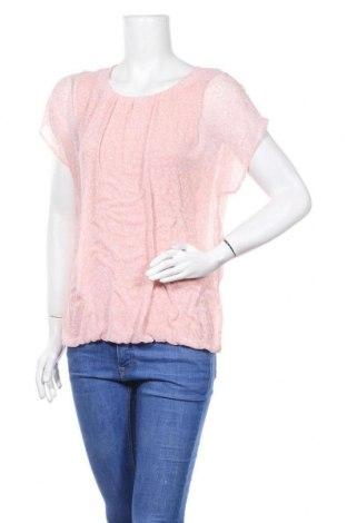 Дамска блуза Zero, Размер L, Цвят Розов, Цена 14,96лв.