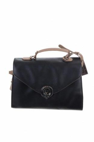Γυναικεία τσάντα Armani Jeans, Χρώμα Μαύρο, Δερματίνη, Τιμή 51,09€