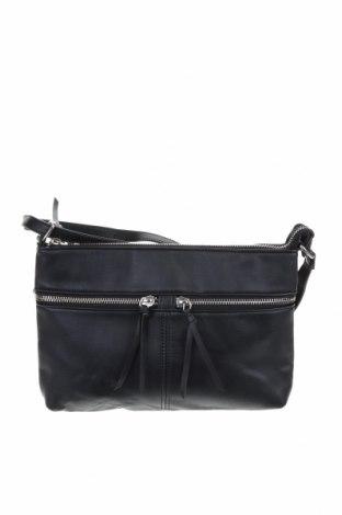 Дамска чанта B Collection, Цвят Черен, Еко кожа, Цена 24,57лв.