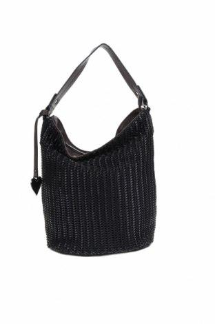 Γυναικεία τσάντα Emily & Noah, Χρώμα Μαύρο, Δερματίνη, Τιμή 15,59€