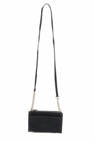 Дамска чанта Express, Цвят Черен, Еко кожа, Цена 13,23лв.