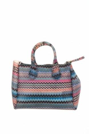 Дамска чанта Gianni Chiarini, Цвят Многоцветен, Полиуретан, Цена 55,86лв.