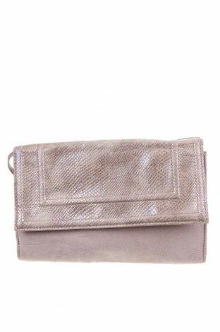 Дамска чанта H&M, Цвят Розов, Еко кожа, текстил, Цена 17,06лв.