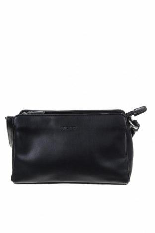 Γυναικεία τσάντα Picard, Χρώμα Μαύρο, Δερματίνη, Τιμή 33,12€