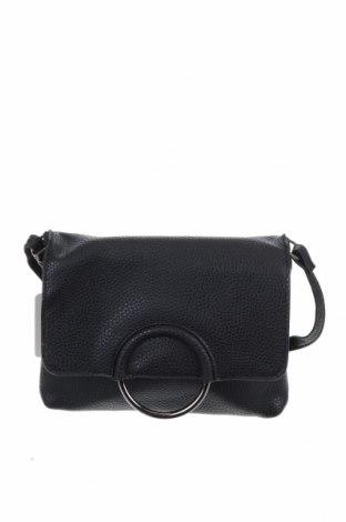 Дамска чанта Primark, Цвят Черен, Еко кожа, Цена 28,35лв.