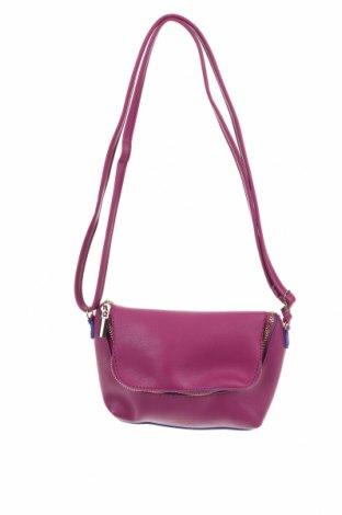 Дамска чанта Ystrdy, Цвят Лилав, Еко кожа, Цена 18,11лв.