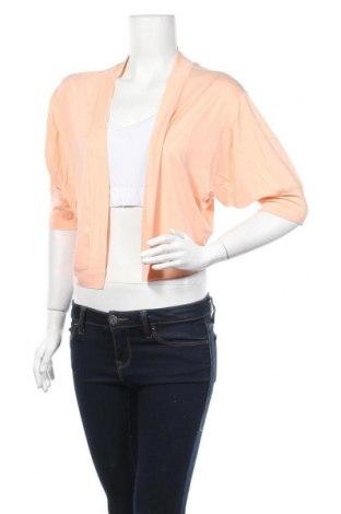 Cardigan de damă Myrine, Mărime M, Culoare Roz, 92% cupro, 8% elastan, Preț 15,03 Lei