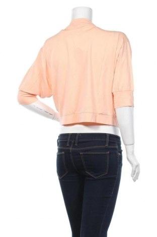 Cardigan de damă Myrine, Mărime M, Culoare Roz, 92% cupro, 8% elastan, Preț 145,56 Lei