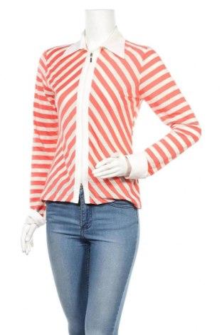 Дамска риза, Размер S, Цвят Бял, 94% вискоза, 6% еластан, Цена 4,15лв.
