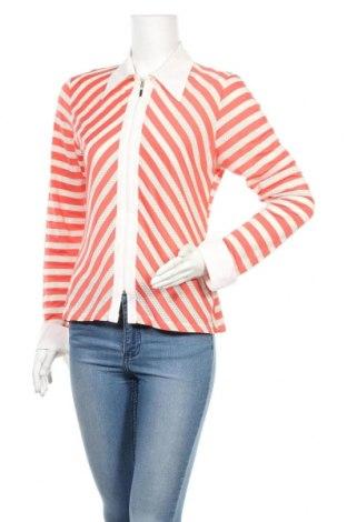 Дамска риза, Размер M, Цвят Бял, 94% вискоза, 6% еластан, Цена 11,52лв.