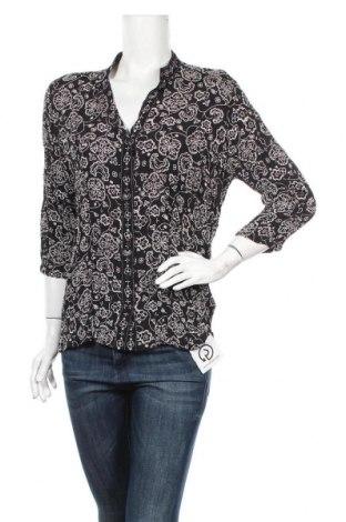 Дамска риза, Размер M, Цвят Черен, Цена 10,71лв.