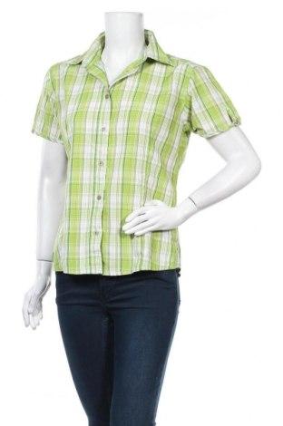 Dámská košile , Velikost S, Barva Vícebarevné, Polyester, Cena  72,00Kč