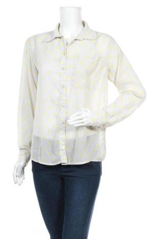 Дамска риза Amisu, Размер S, Цвят Сив, Цена 5,54лв.