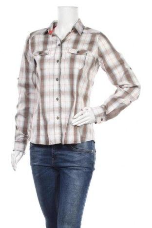 Дамска риза Arc'teryx, Размер M, Цвят Многоцветен, 78% полиестер, 22% полиестер, Цена 18,43лв.