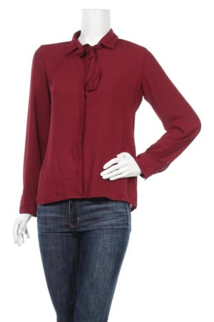 Дамска риза Atmosphere, Размер L, Цвят Червен, Полиестер, Цена 10,40лв.