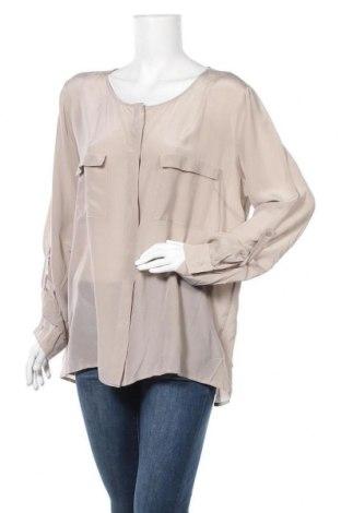 Дамска риза B.C. Best Connections, Размер XL, Цвят Сив, Цена 15,12лв.