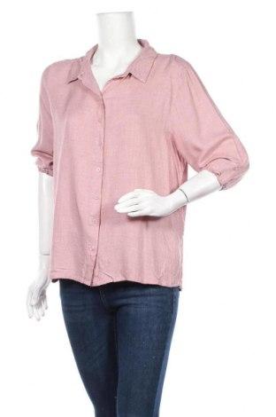 Дамска риза Chicoree, Размер L, Цвят Розов, Цена 11,60лв.