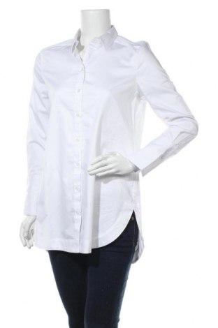 Дамска риза Christian Berg, Размер S, Цвят Бял, Памук, Цена 34,50лв.