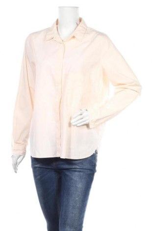Дамска риза Closed, Размер XL, Цвят Розов, Памук, Цена 23,80лв.