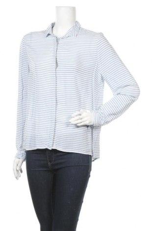 Дамска риза Emily Van den Bergh, Размер M, Цвят Бял, Цена 5,51лв.