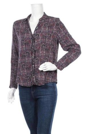 Дамска риза Esprit, Размер L, Цвят Многоцветен, Вискоза, Цена 8,51лв.