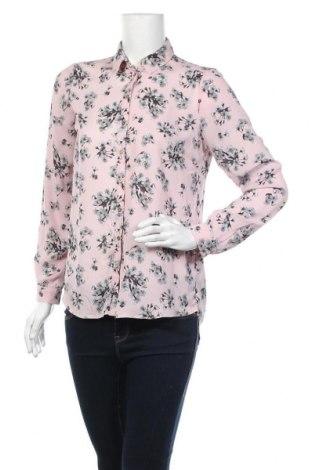 Дамска риза George, Размер M, Цвят Многоцветен, Полиестер, Цена 13,23лв.