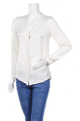 Дамска риза H&M, Размер S, Цвят Бял, Цена 13,50лв.