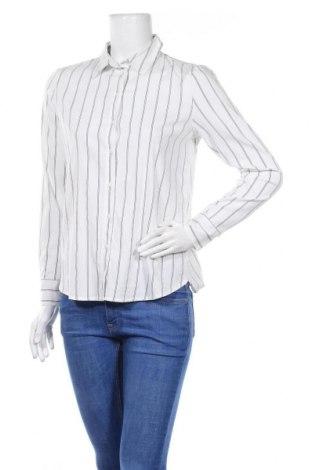 Дамска риза H&M, Размер S, Цвят Бял, Цена 13,92лв.