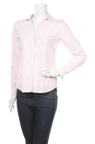Дамска риза H&M, Размер M, Цвят Розов, Цена 11,34лв.