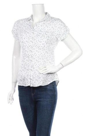 Дамска риза H&M L.O.G.G., Размер M, Цвят Бял, Цена 18,95лв.