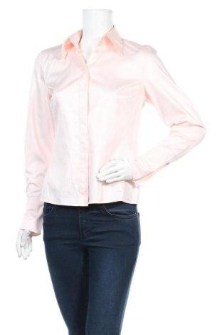 Дамска риза Madeleine, Размер S, Цвят Розов, Памук, Цена 33,92лв.